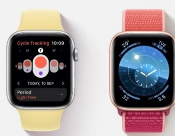 apple watch series 6曝光,9月即将发售