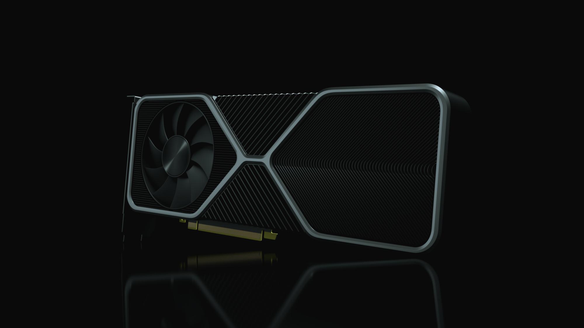 索泰RTX30系列显卡曝光,新品完整规格抢先看