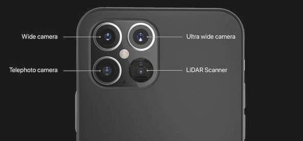 iPhone12像素相机爆料,拍照能力怎么样?