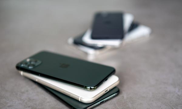 iPhone12/Pro摄像头曝光,像素不变但传感器尺寸变大