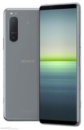 索尼Xperia 5 II最新曝光:无刘海和挖孔,还是原来味道