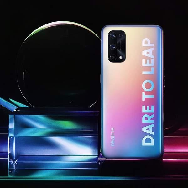 Realme三款新机发布,首款百元5G手机将要出现?