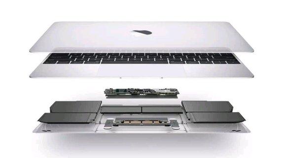 ARM MacBook最新曝光:12英寸屏+蝶式键盘+A14X芯片