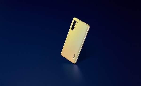 5G手机OPPO k7预售开启!参数配置怎么样值得买吗?