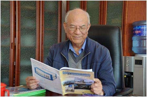 刘永坦捐出科学奖金800万,向刘老致敬