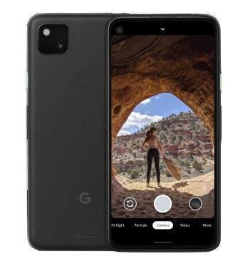谷歌pixel4a参数配置评测:入门机349美元值吗?
