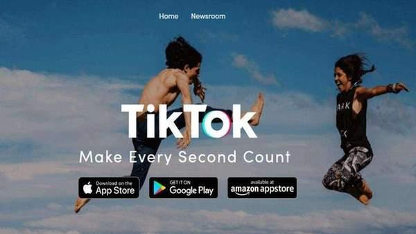 tiktok的中文意思是什么?源自于方言,tiktok的中文意思就是玩耍