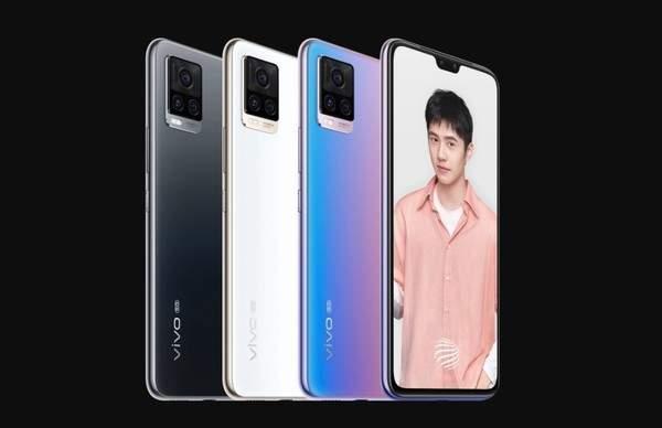 vivoS7手机多少钱?2798元正式开启预售!