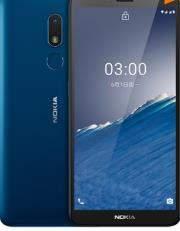 诺基亚最新款手机:诺基亚C3于8月4号正式预售!