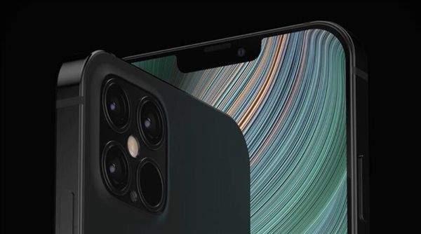 iPhone 12系列分批上市,或年底才能完全揭晓