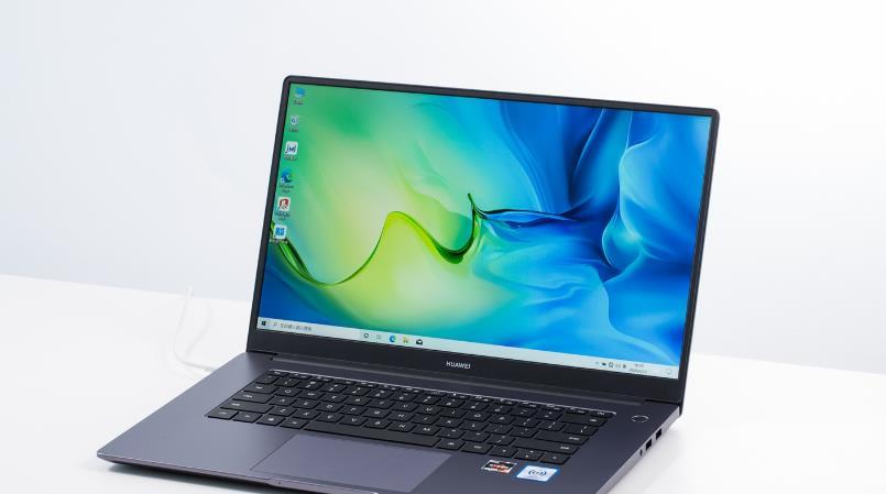 大屏幕的智慧华为MateBookD15怎么样?参数评测