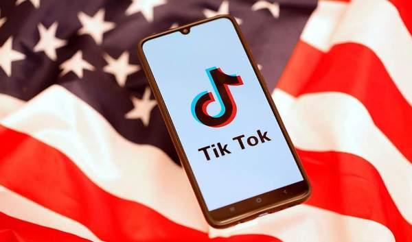 美国被孤立了?英法德未跟风封禁TikTok