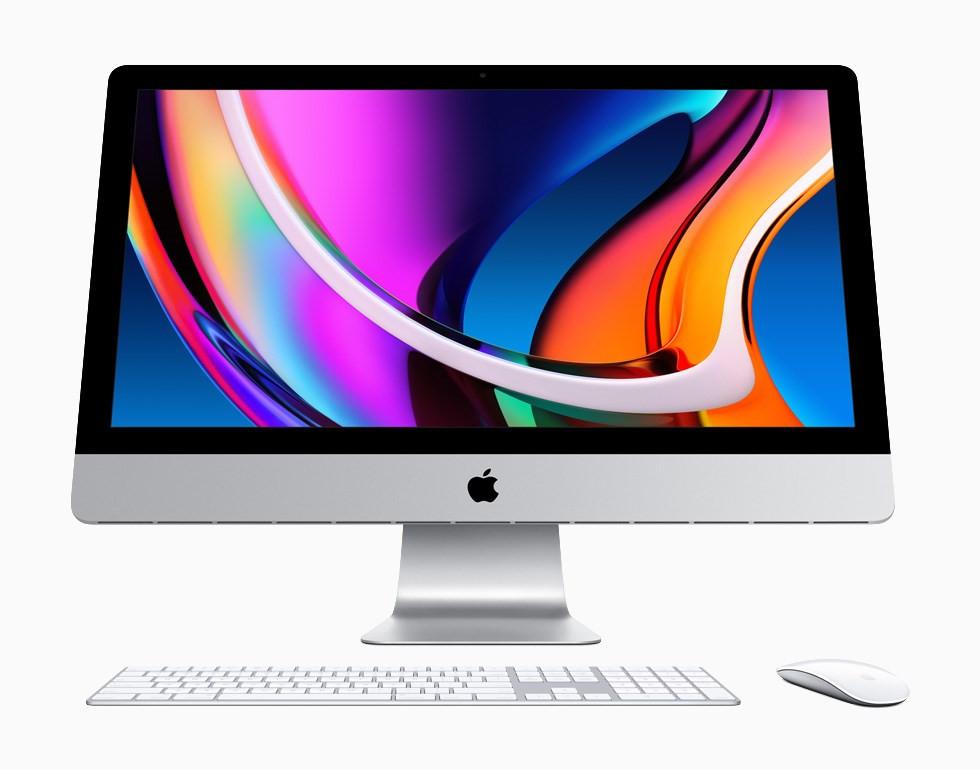 2020款iMac什么时候上市?有重大更新!
