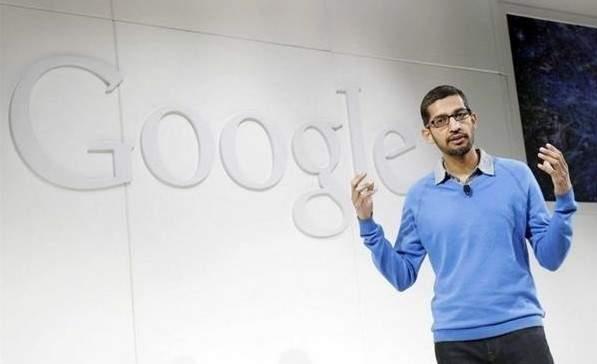 发行100亿美元企业债,谷歌母公司Alphabet营收22年来首次下滑