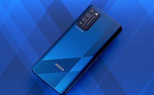 荣耀X10手机参数配置评测,怎么样值得买吗?
