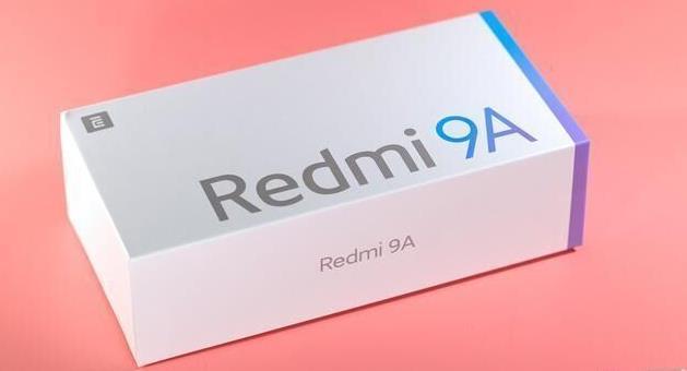 紅米9a價格僅599,配置是否突破性價比極限?