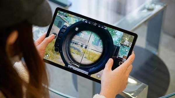 华为平板电脑全球销量第三,苹果断层第一