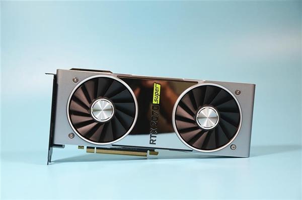 NVIDIA继续淘汰RTX20系列,RTX 2070 Super已停产