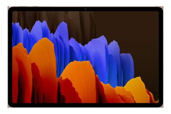 三星发布Tab S7/Plus平板:售价649.99美元和849.99美元