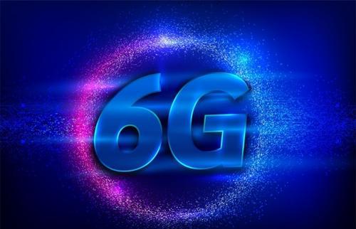 我国开启6G研发,5G来了6G还会远吗?