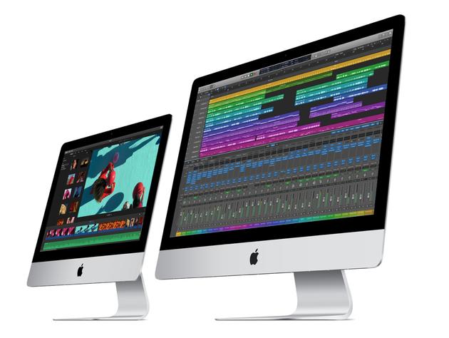 苹果27寸iMac配置升级,售价14399起,你们会买吗?