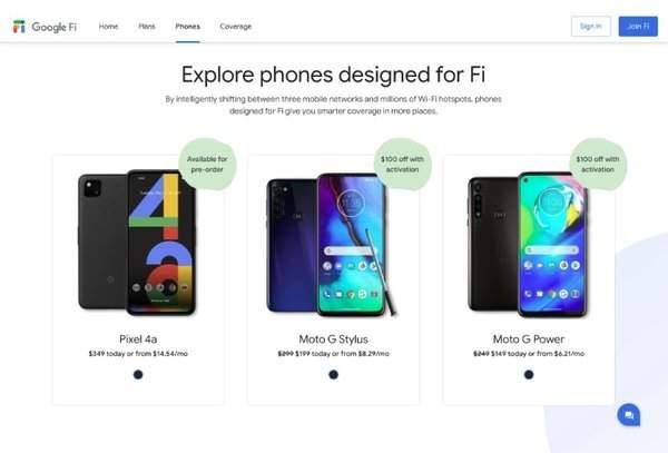 谷歌Pixel4停售:给旗舰机Pixel5让路?