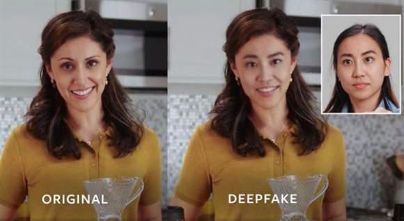 TikTok封杀Deepfake,打击人工智能合成视频