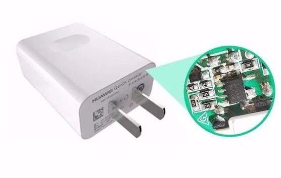 比亚迪半导体芯片导入华为充电器,性能质量完美平衡