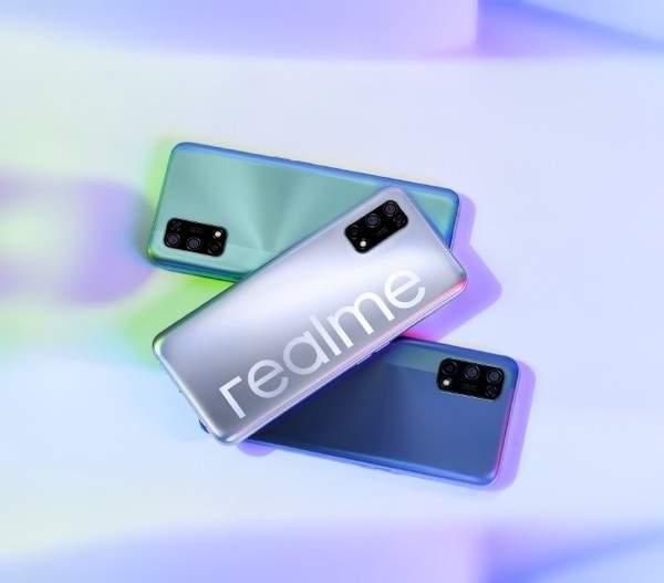 realme真我V5参数评测:90Hz屏幕仅售1399元!