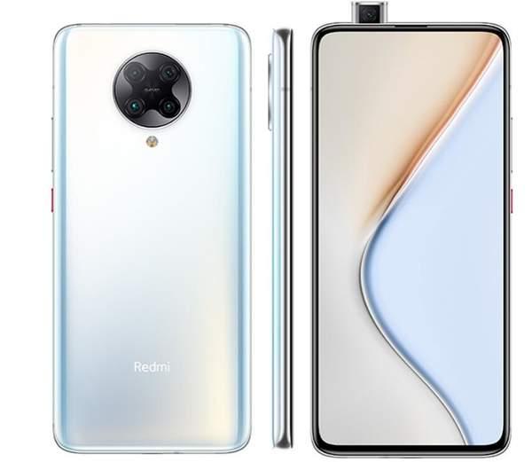 redmi k30pro参数配置,红米k30pro手机怎么样?