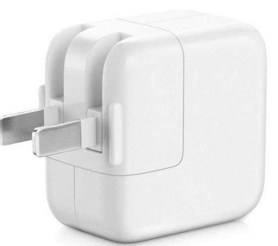 苹果发布MY1W2AM / A 电源适配器,MR2A2LL/A已下架