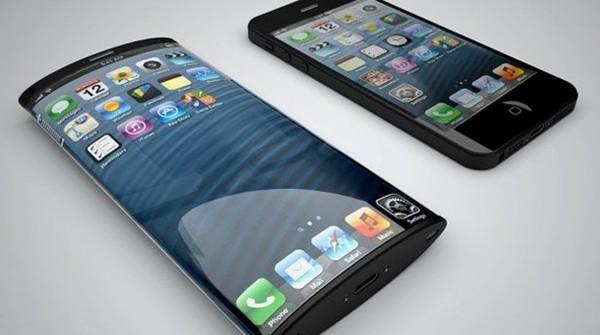 蘋果新專利曝光:環繞式顯示屏?