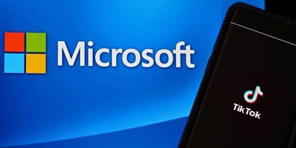 微软收购TikTok,砍价不止砍一半