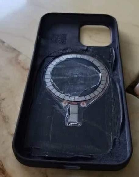 airpower还会出!iphone12无线充电暗藏玄机