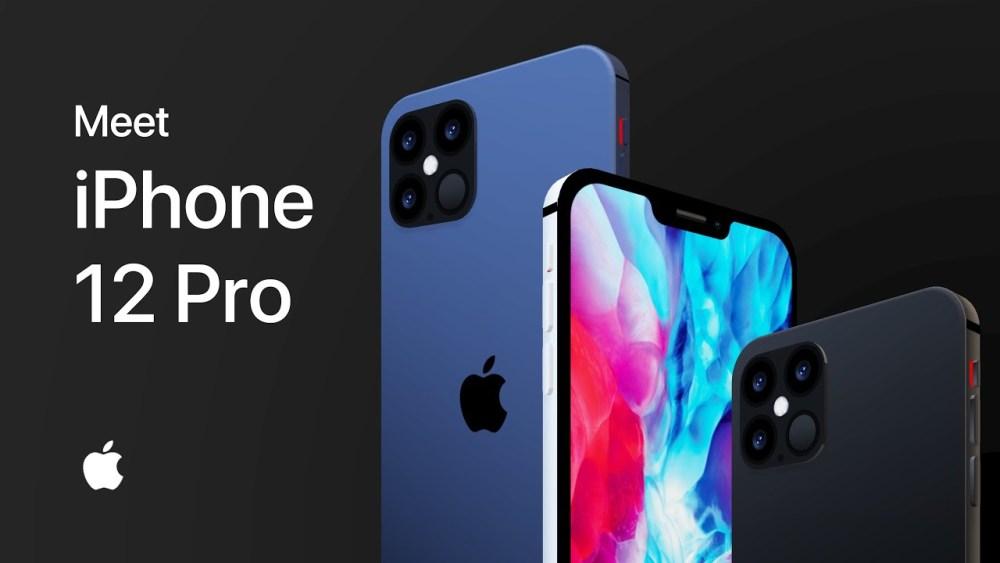 iPhone12屏幕曝光,外观改变明显