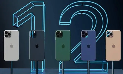 iPhone12延期上市,供应跟不上生产?