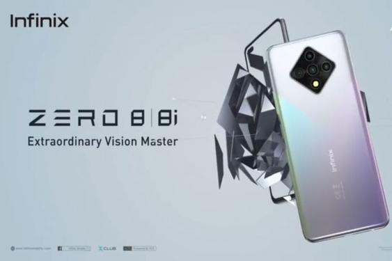 传音ZERO8即将上市,参数配置介绍