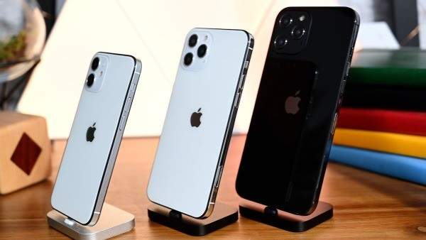 iPhone12价格曝光.最低价格4869元