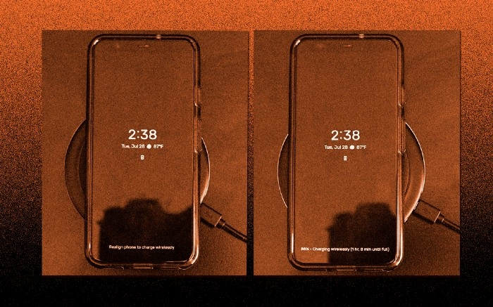 无线充电和有线充电哪个好?可以同时进行吗?
