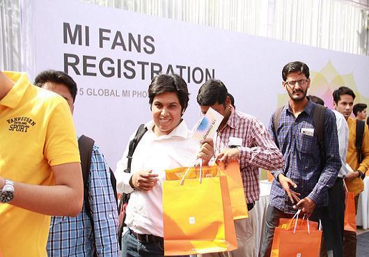 印度抵制中国货后,三星成印度销量第一手机品牌