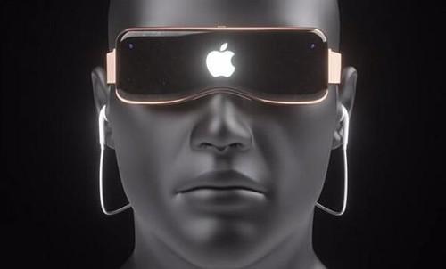 苹果眼镜新功能:或将使用3D立体版背景替换