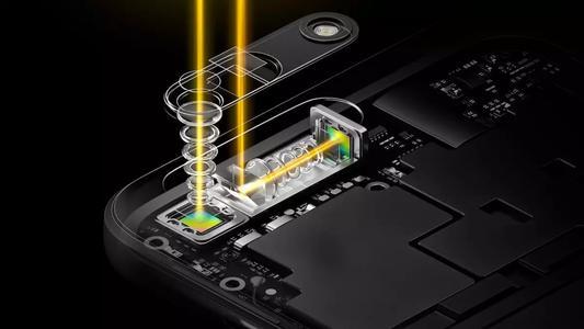 iQOO新机爆料:或配有潜望式长焦镜头