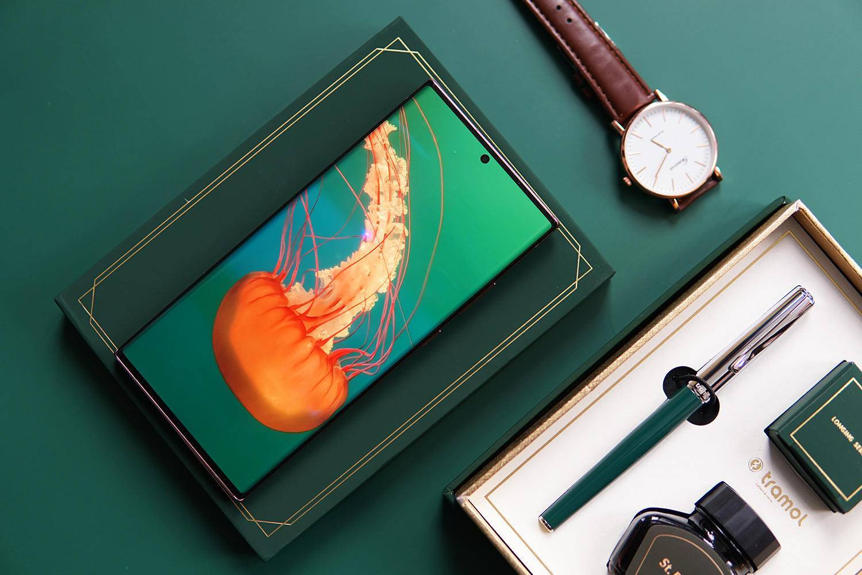 三星Galaxy Z Fold2内存容量512GB!中国区独有!