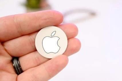 苹果airtags最新曝光:或于10月随iPhone12一起发布