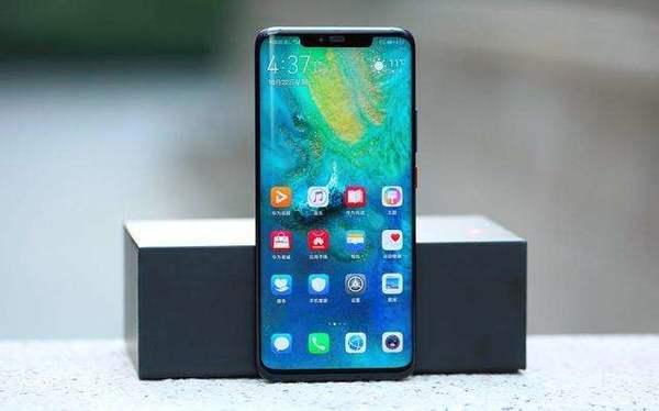 小米10pro和华为mate30pro哪个好?手机参数对比怎么样?
