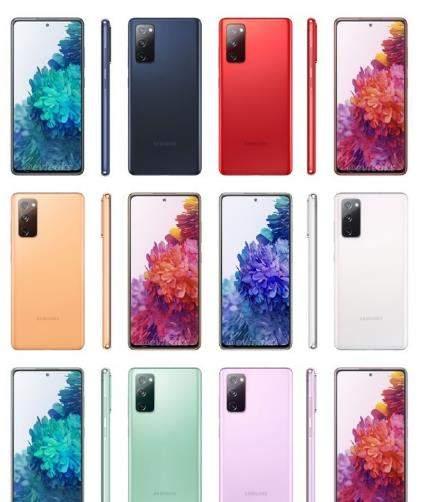 三星GalaxyZFold2手机亮相跑分网:确认搭载骁龙865