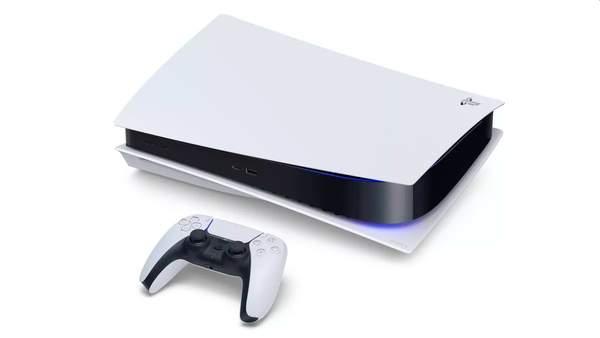PS5即將上市,北美地區率先發售