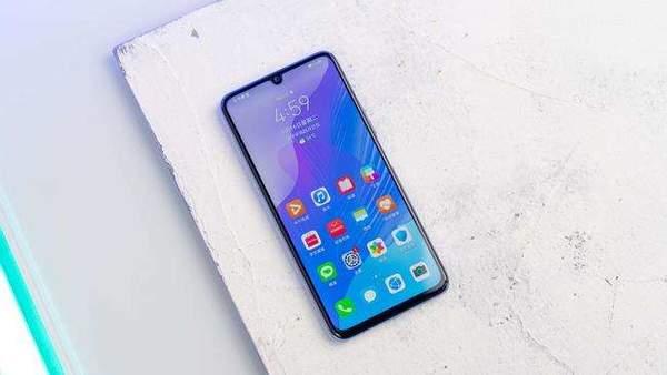 华为畅享20系列发布会定于9月3日,将会推出两款新品手机