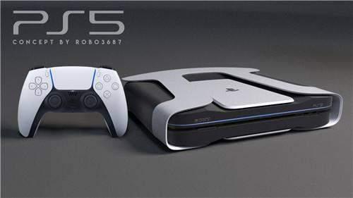 PS5手柄新功能曝光:根据音效自动振动
