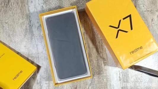 Realme X7和X7 Pro的区别在哪里?详细参数对比